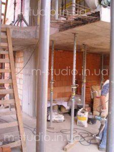 Этапы изготовления лестниц
